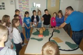 Šola v naravi za 4. razrede