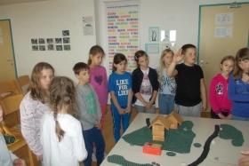Šola v naravi - 4. razred