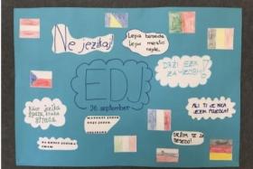26. september – EDJ – Evropski dan jezikov