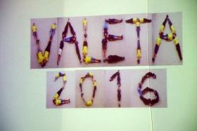 VALETA 2016