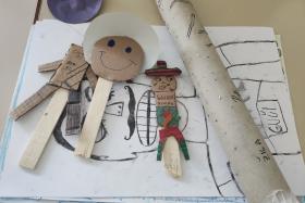 Kulturni dan za učence od 6. do 8. razreda