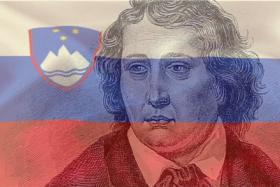 8. februar - Slovenski kulturni praznik