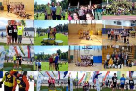 Športnica leta in najboljše šolsko športno društvo v letu 2019