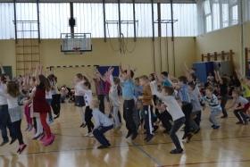 Plesne delavnice