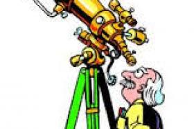 Šolsko tekmovanje iz znanja astronomije