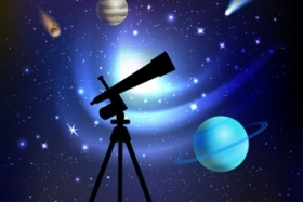 Astronomija - šolsko tekmovanje