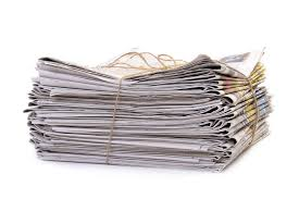 Zbiralna akcija papirja 2019
