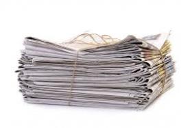Zbiralna akcija papirja - zaključek